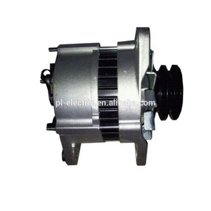 Original low price 24V 55A brands chinese high output alternator
