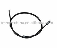AD50 Motorcycle throttle cable [MT-0421-0101A], high quality