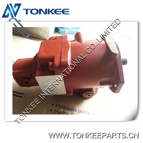 E70 E70B Hydraulic pump,J3SP36 1DAR Hydraulic pump for excavator