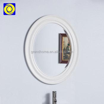 Decorating Modern Wooden Frame Bath Oval Mirrors Vanity Dressing Table Mirror Buy Vanity Dressing Table Mirroroval Mirrormodern Bath Mirrors