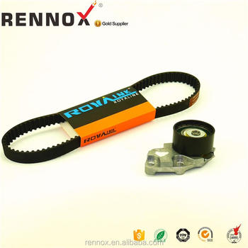 genuine auto spare parts timing belt kit for gm chevrolet aveo sail 1 4 car  93744703 96360550
