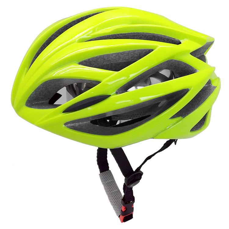 High Quality Road Bike & Bicycle Helmet In-mold Racing Bicycle Helmet 3
