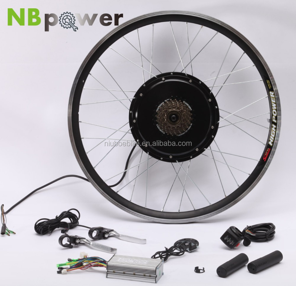 hot sale 500W ebike kits electric bike conversion kits with spare parts