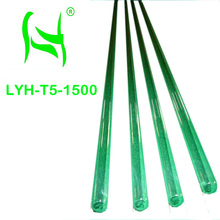 High Quality ultraviolet light wavelengths 185/254nm electrodeless uv lamp/light