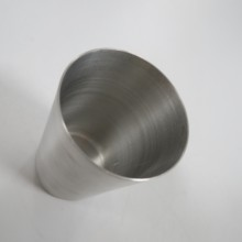 OEM Custom Stainless Steel 야외 <span class=keywords><strong>여행</strong></span> 접는 collapsible 물 컵