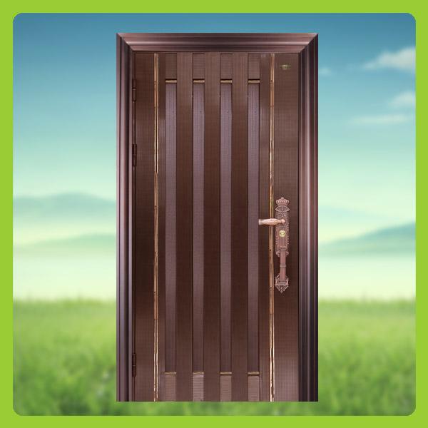 Lowes puertas de hierro forjado casa nica dise os for Diseno de puertas principales de casas