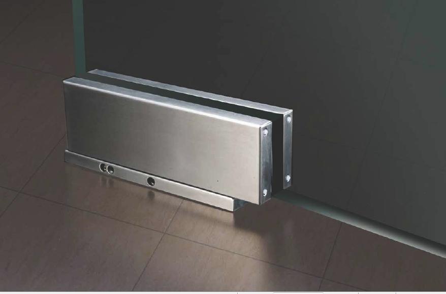 Bv Glass Door