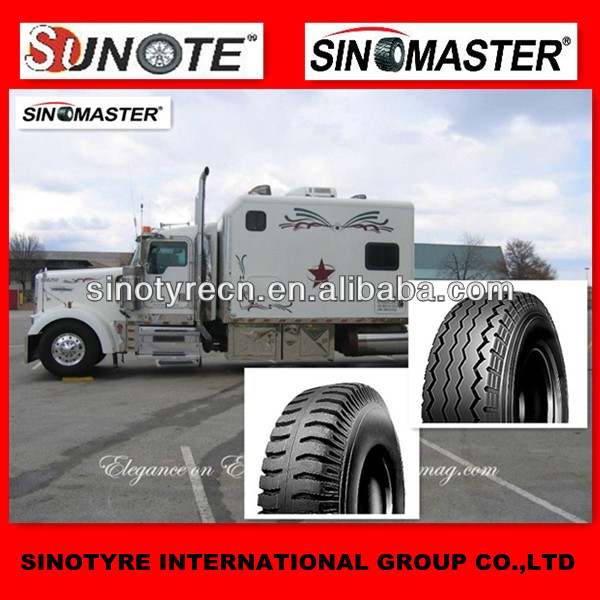 bias truck tyre 600-15, 650-15, 700-15 nylon US market trailer tyre and mobile tyre china wholesale