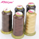 nylon sewing silk thread for weaving hair on promotion