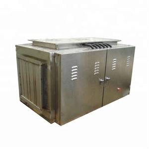 Plasma organic waste gas purification device odour gas disposal system