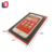 High Quality Phone Accessory Mobile Screen Guard Packing Box With Magnetic Closure