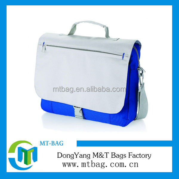 Top quality stylish promotional cute messenger bags school
