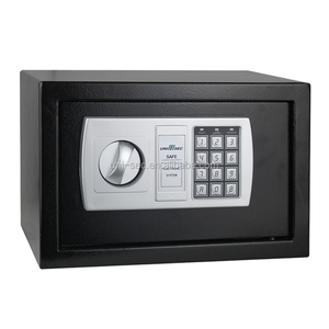 MINI SAFE BOX, SMALL SAFE, WALL MOUNTED LIGHT BOX