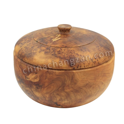 Large wooden bowl wooden bowls Star popular brands of instant noodles bowl with a tureen tableware portable children