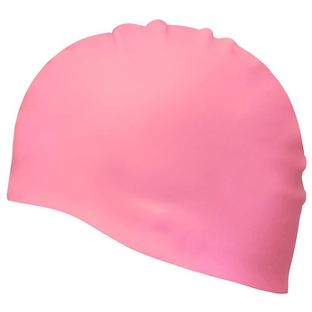 Durable Fabric Custom Logo Printing Swimming Cap With Multi Color