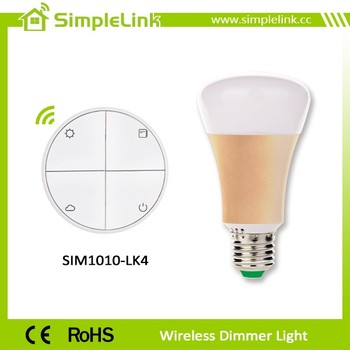 Energy Saving Aluminum Dimmable Cfl Light Bulb With Price