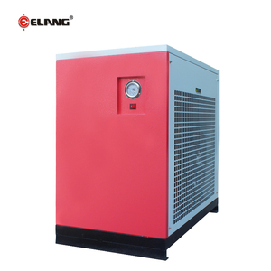 Professional Air Cooling Refrigerated Air Dryer for Air Compressor