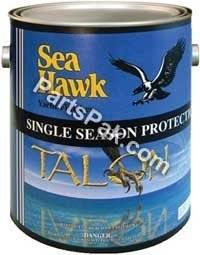 Talon Antifouling Gallon by Sea Hawk