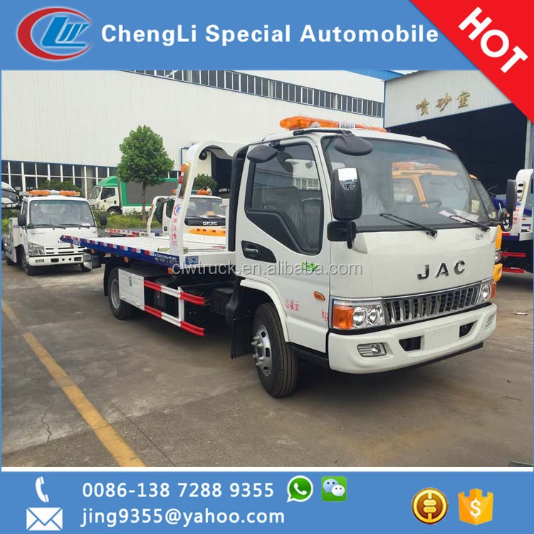 China Tow Truck, China Tow Truck Suppliers and Manufacturers at ...