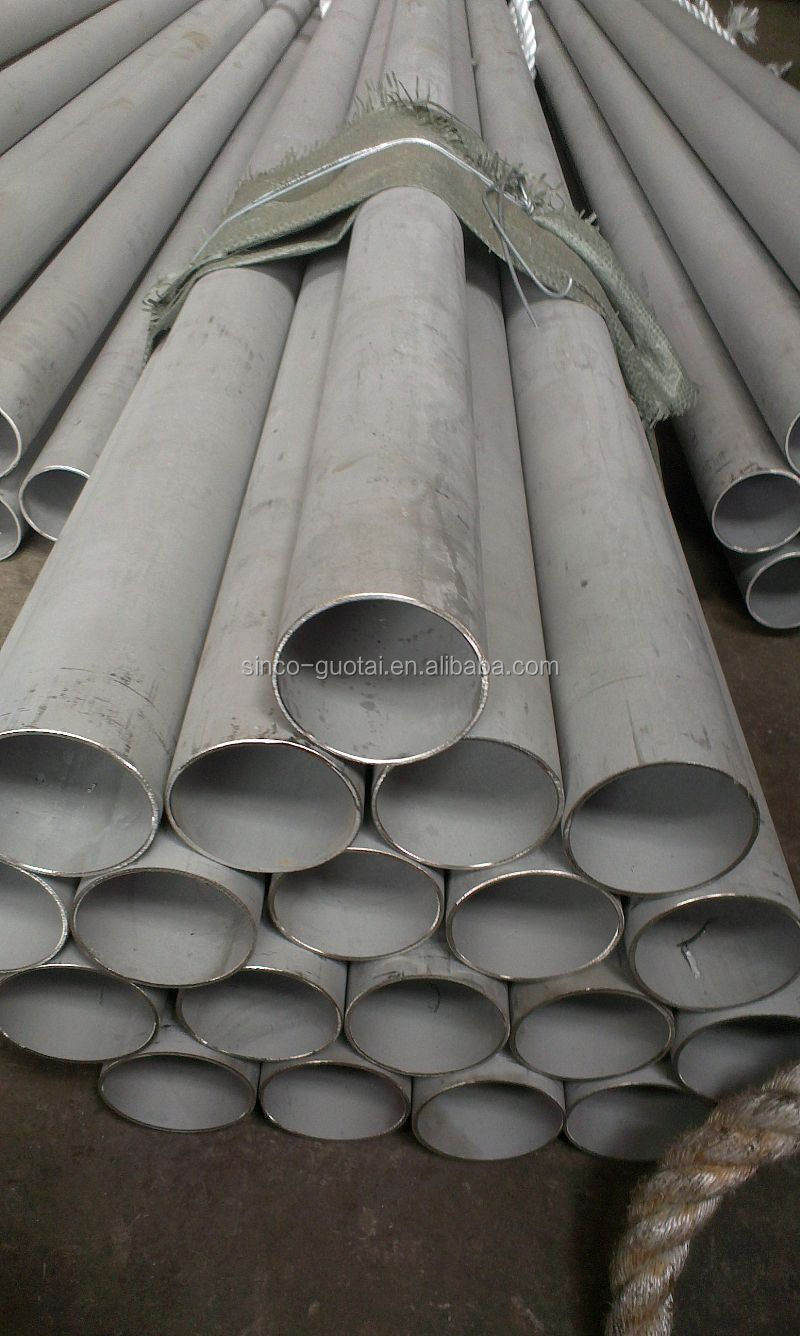 marine usage stainless steel pipe&tube price/manufactor