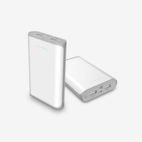 2017 trending quality mobile power bank 7800mah,power bank,mobile power supply
