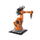CNC System high precision 6 axis robot milling arm for sale