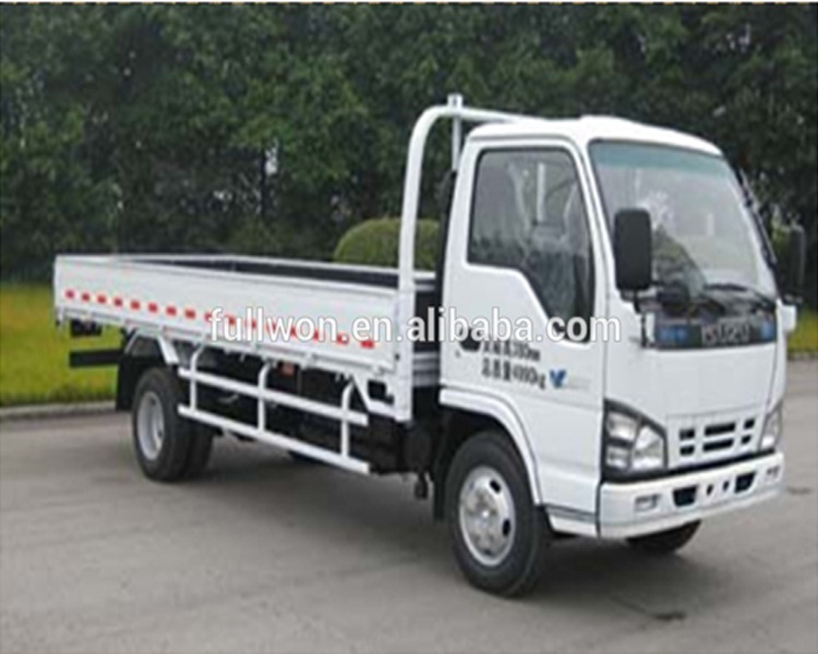 BEST supplier small pickup trucks for sale with diesel engine