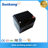 12v 80ah solar lithium battery with charger