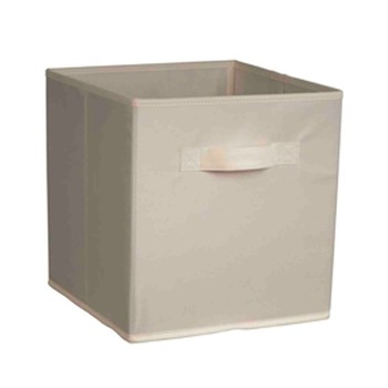 Collapsible Fabric Storage Boxes Foldable Storage Cubes