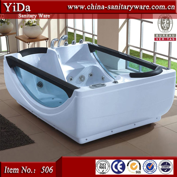 Sanitary Ware China Bathtub Manufacturer, 2 Person Inflatable Hot Tub, 2  Person Indoor Hot