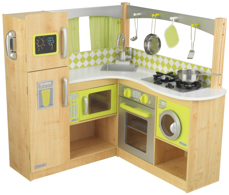 Lime Green Kitchen Decor Find