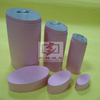 wine packaging nested gift boxes wholesale oval tube for wine