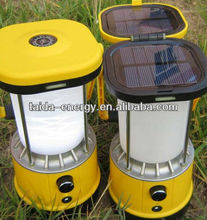 practical and fashionable solar lighting products/solar lamp