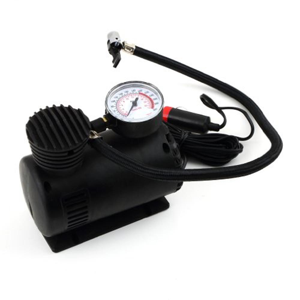 Sharper image portable air compressor dymon scrubs