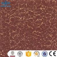 Foshan great quality 800*800 non slip red brick porcelain ceramic floor tile