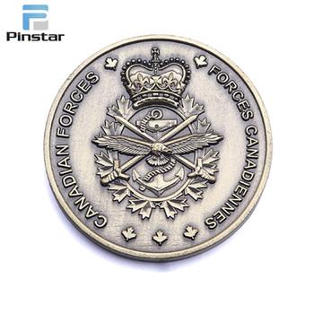 Gute Hersteller Fabrik Verkauf Crowndoppel Schwert Und Adler Logo