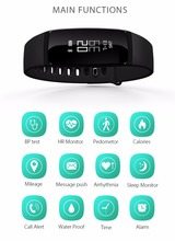 silicone health watch heart rate watch pulse watch heart rate monitor calorie counter