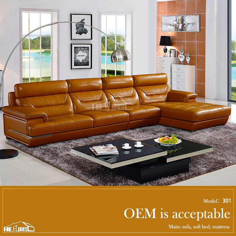 Used Leather Sofa, Used Leather Sofa Suppliers And Manufacturers At  Alibaba.com Part 36
