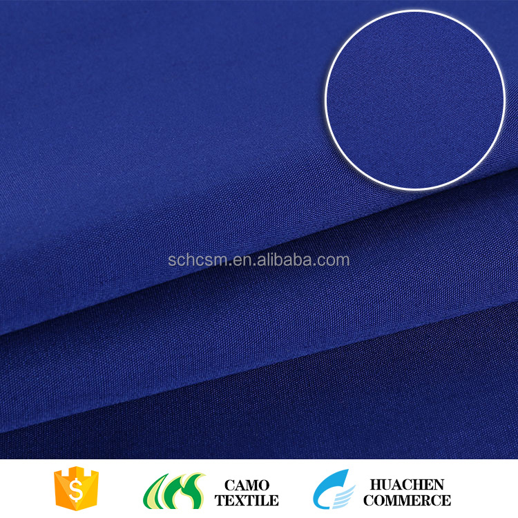 Best Selling 10 Years Experience China Supplier microfiber polyester spandex fabric