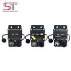 E9A 300 Amp factory supply china manufacturer auto reset bimetal circuit breaker switch