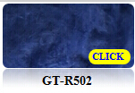 GTR81 regenerated polyester /PET fiber dyed for spinning