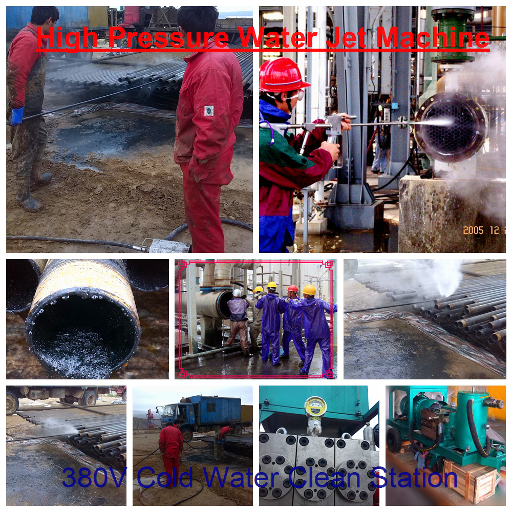 High pressure water jet drain pipe cleaning - High Pressure Water Pump Cleaner Drain Snake Water Jet Drain Cleaning Machine