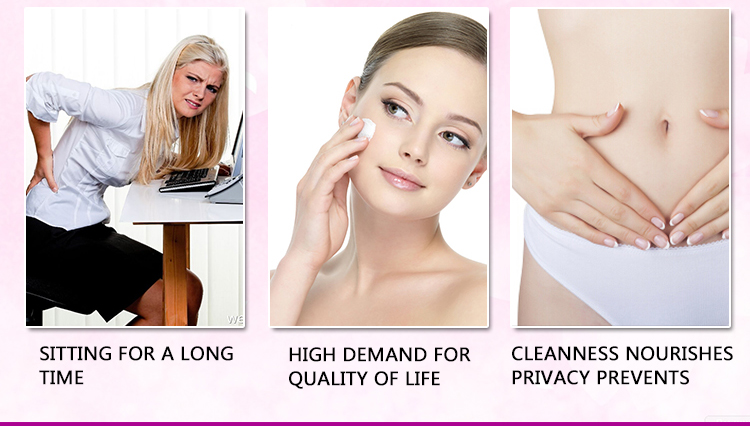 Top grade factory yoni pearls  herbal ingredients tampons for fibroids treatment
