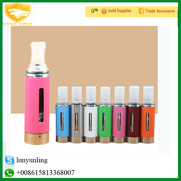 High Quality Promotional Bulk cheap MT3 atomizer + EVOD Blister Kit 1100mah
