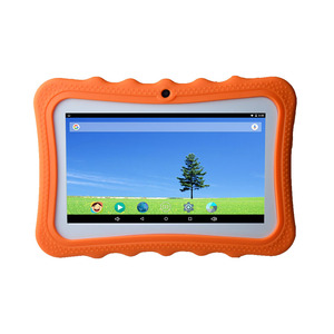 Shenzhen OEM educational 7 inch kids cheap china android tablets