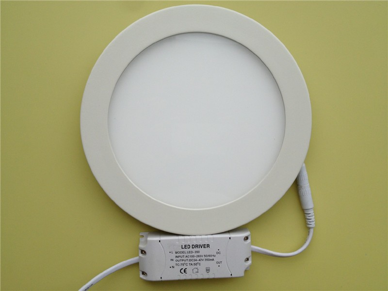 Future 24W Round LED Panel Light in Different Power LED Lamp