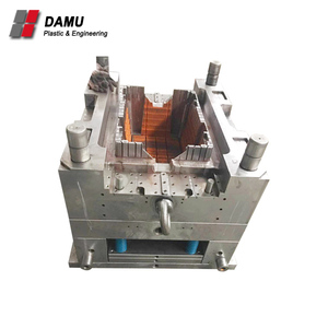 cheap OEM custom injection molding for turnover box ,China plastic mould maker in NINGBO