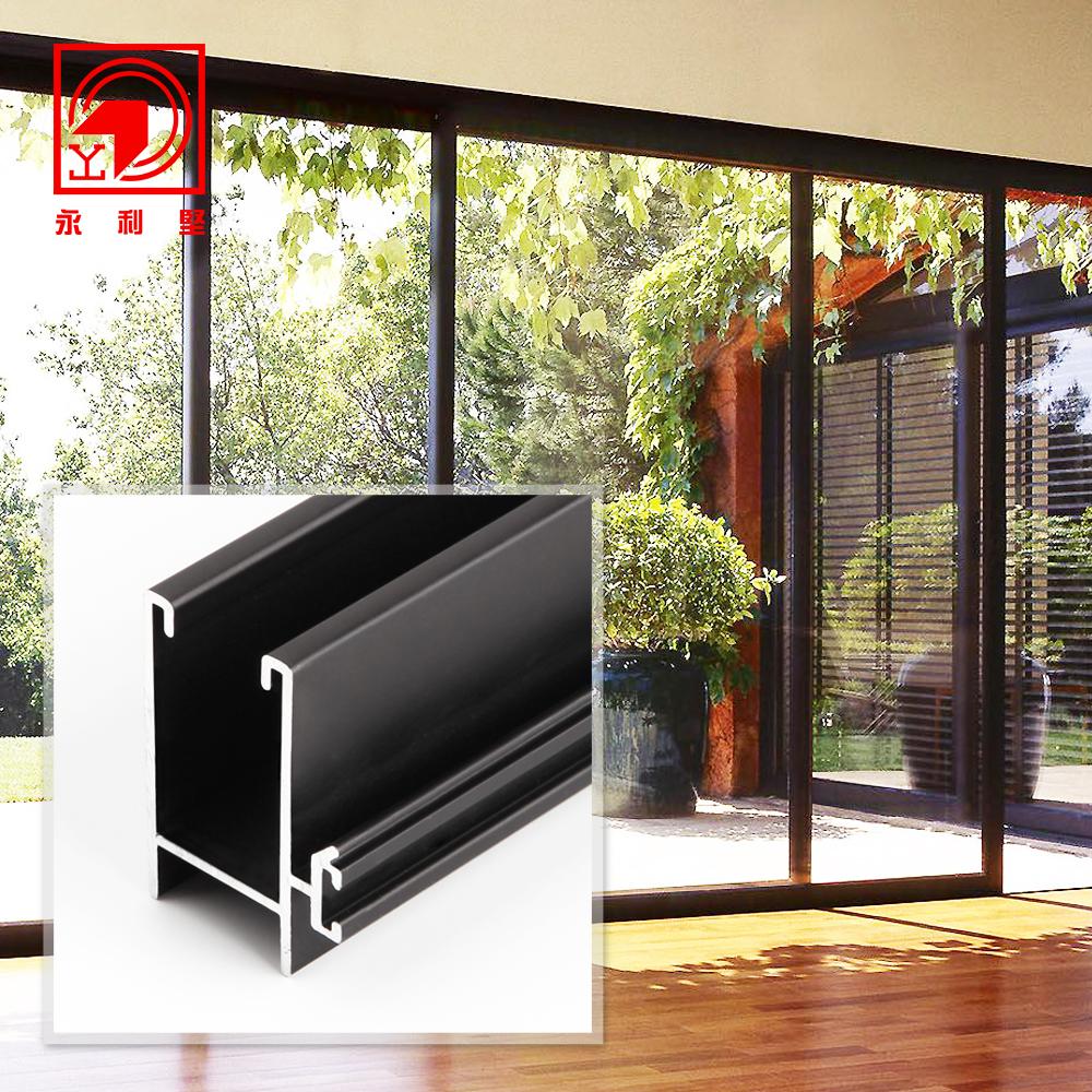 Finden Sie Hohe Qualität Alu-profile Für Glasschiebetür Hersteller ...