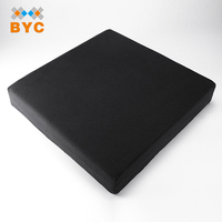 Portable Outdoor Relieve Tailbone Pain Stadium Seat Cushion