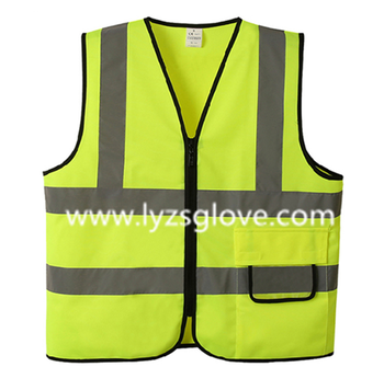 Top 10 Polyester Fabric Crossfit Wholesale Safety Vest